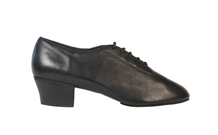 451 Lighting Black Leather