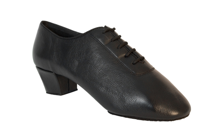 460 Thunder Black Leather