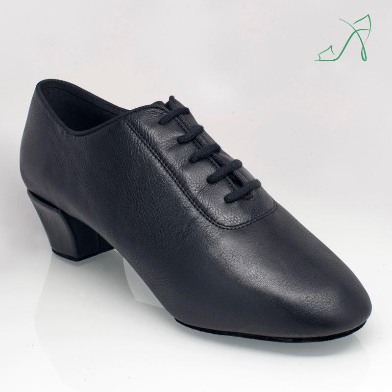 460 Thunder Black Leather*