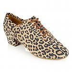 415 Solstice Leopard Print
