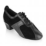 410 Breeze Black Leather